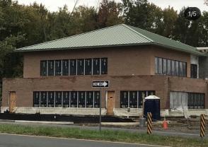 Mustafa Center Funeral Facility Project